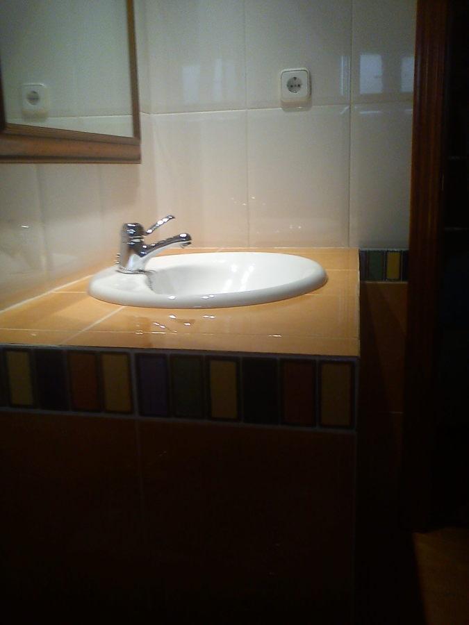 foto lavabo encastrado de reformas garcen s l 654358