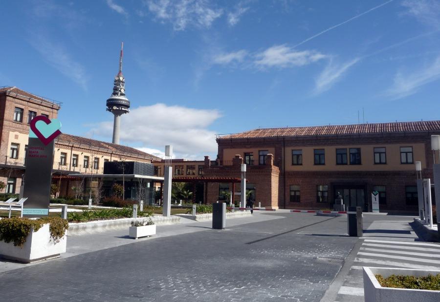 Foto licencia apertura aparcamiento madrid de roseva - Licencia apertura local madrid ...