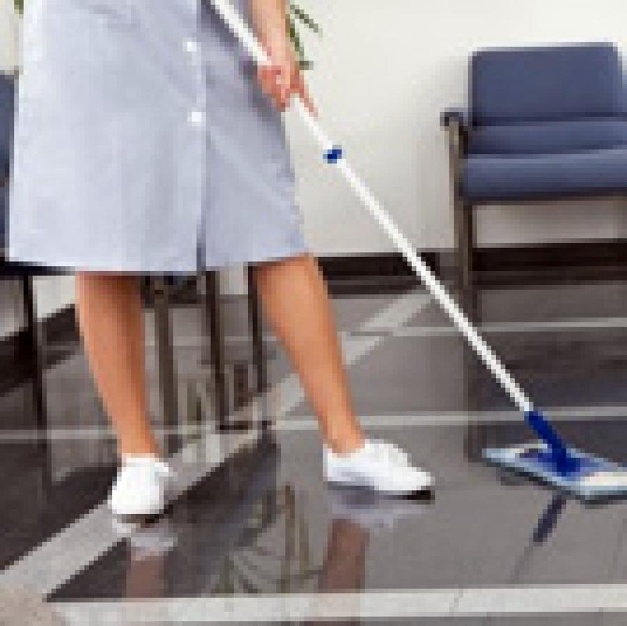 Limpieza Comunidades y Casas