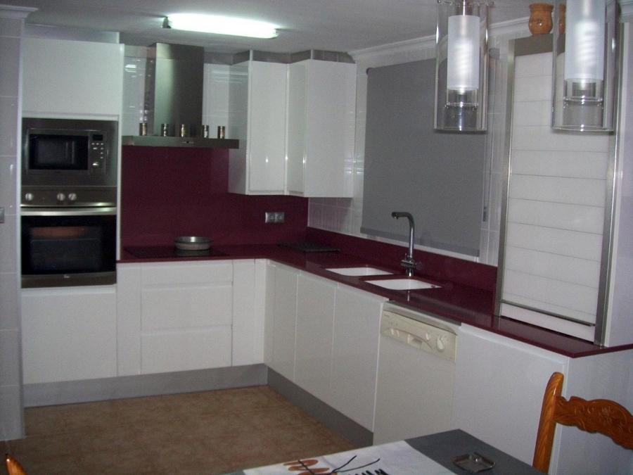 Foto reformas y limpieza de cocinas de vga limpiezas y - Limpieza de cocina ...