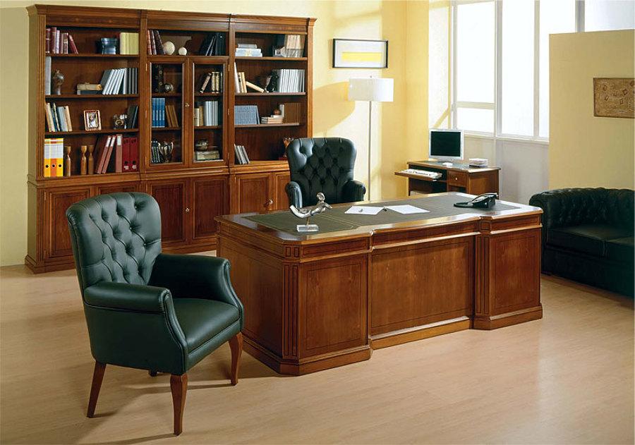 Foto mantenimiento despacho notario de limpiezas m mar for Muebles de oficina palencia
