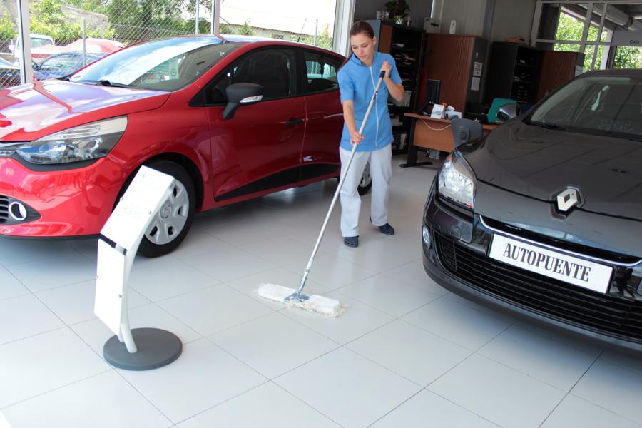 Foto limpieza de empresas de grupo iclean 454797 for Empresas de limpieza en castellon