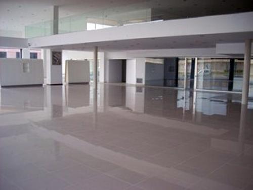 limpieza de suelos comerciales