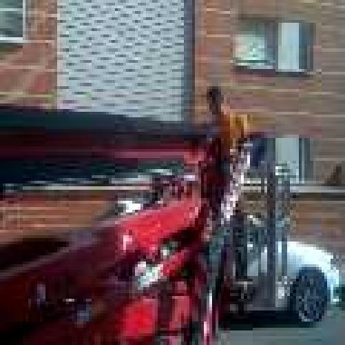 Foto limpieza e instalaci n de canalones de reformas y - Instalacion de canalones ...