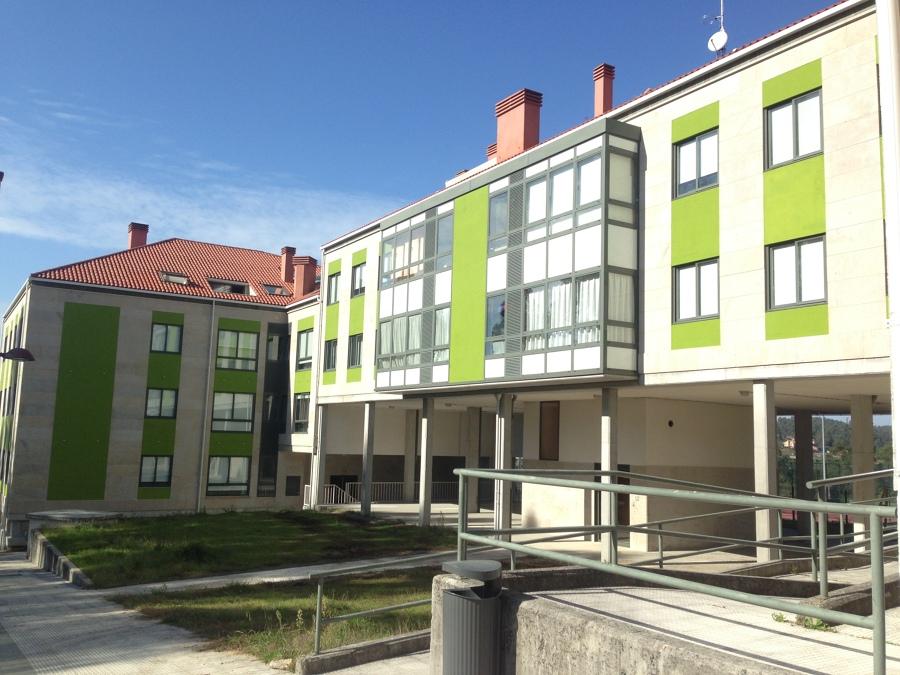 Foto limpieza sellado de canter a hidrofugado y pintado de fachadas en edificio de viviendas - Pintado de fachadas ...