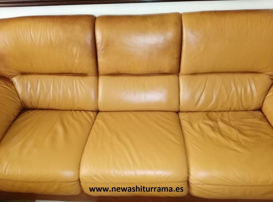 Foto limpieza de sof s y tapicer as de naitz limpieza - Tapiceria para sofas ...
