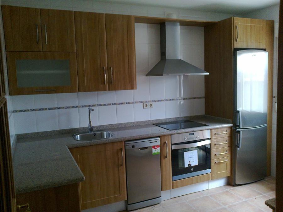 Foto linea 7 de muebles de cocina joyma 462042 habitissimo - Muebles en cuellar ...