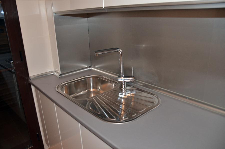 Foto liquidacion exposicion muebles de cocina electrodomesticos 1900 de madridcocinas - Muebles vizcaya liquidacion ...