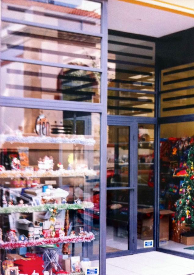 Local comercial en Ramón y Cajal en Miranda de Ebro.