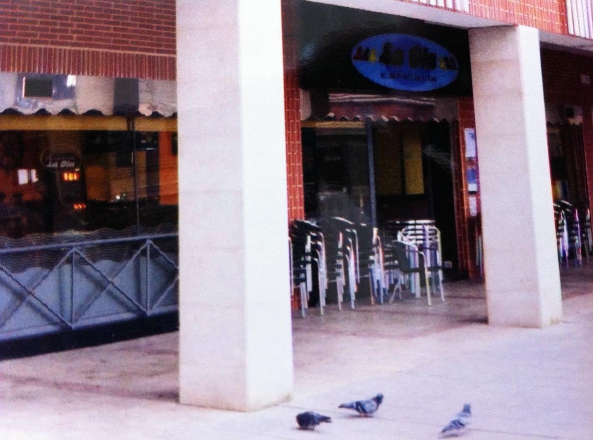 Foto local hosteleria en bilbao de estudio de dise o - Decoracion locales hosteleria ...