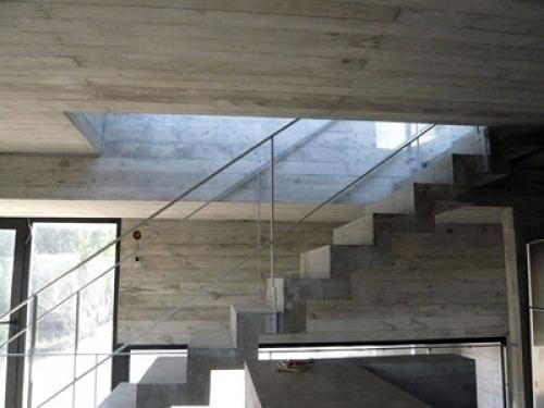 Foto Loft Con Escalera A Segunda Planta De Edma C B