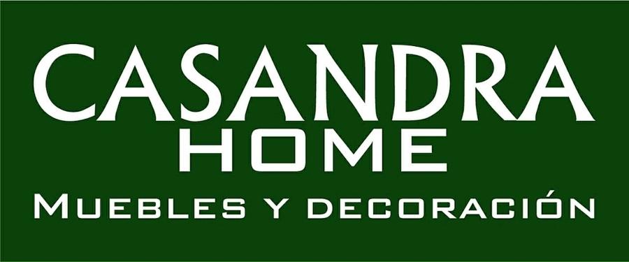 Logo Casandra Home