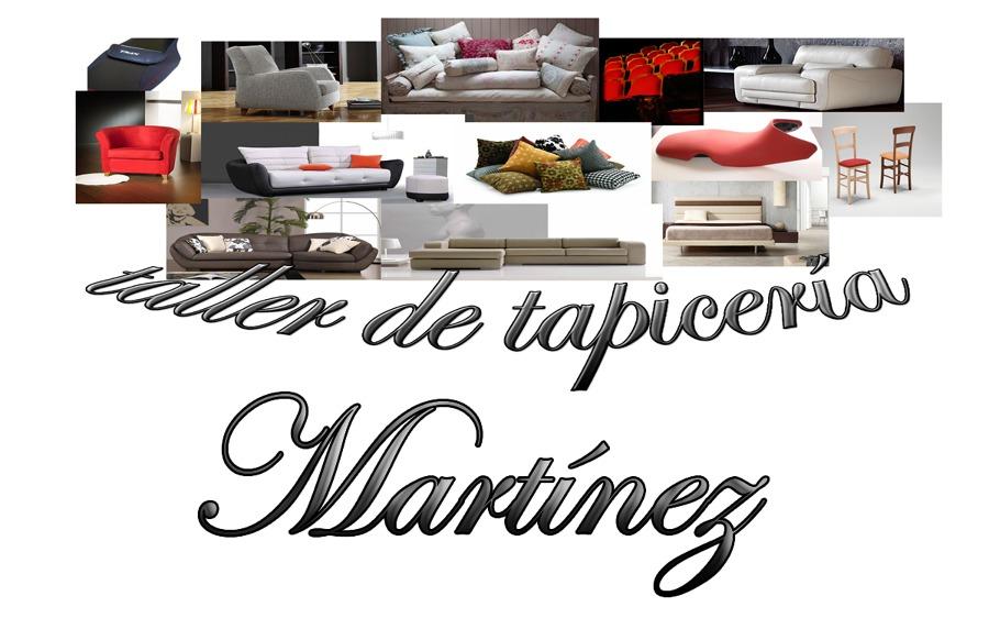 Foto logo de empresa de tapiceria martinez 467763 - Tapiceros en granada ...