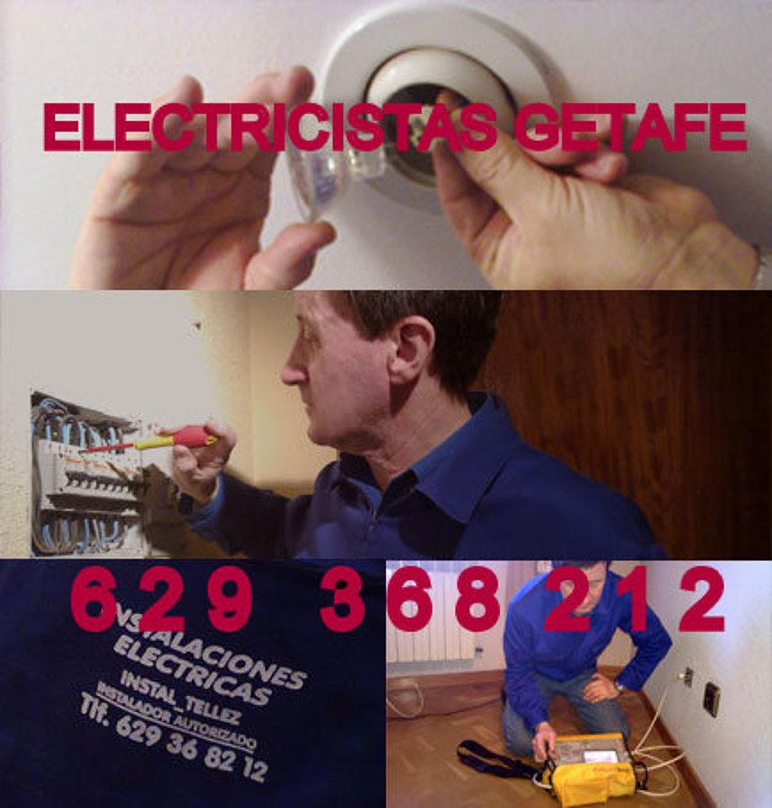 Foto logo de empresa de electricistas tellez 580145 habitissimo - Electricistas en murcia ...