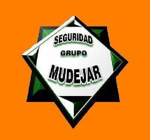 LOGO  DE SEGURIDAD MUDEJAR