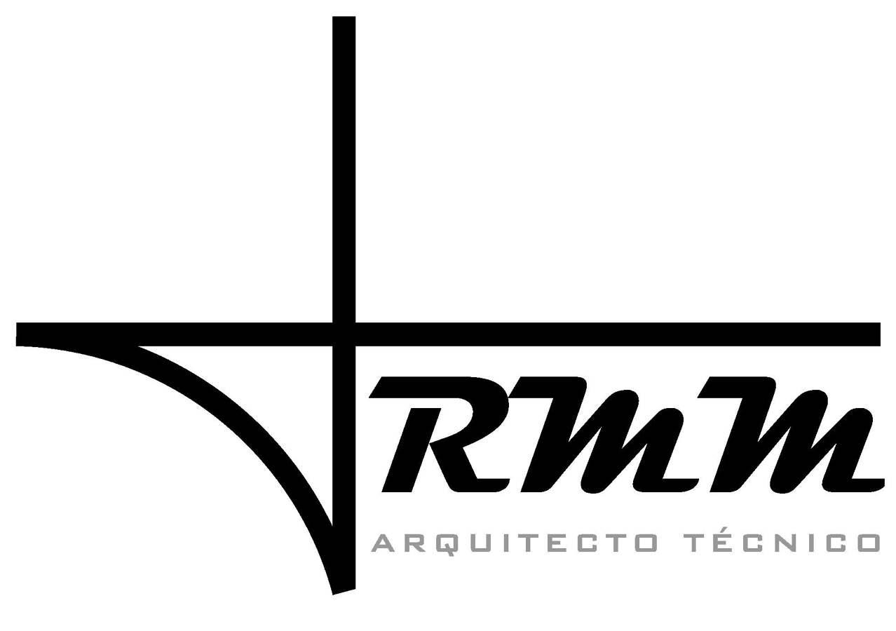Foto logo de rub n momp arquitecto t cnico 228201 for Logo arquitectura tecnica