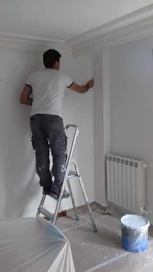 Pintura al detalle