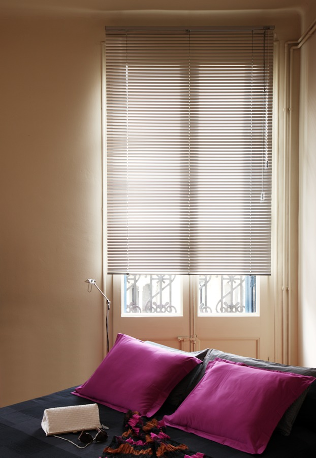 Foto mb bandalux de mallorca blinds 235523 habitissimo for Precios cortinas bandalux