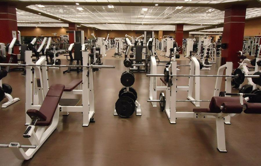 Limpieza de gimnasios: periodicidad, importancia y productos a usar