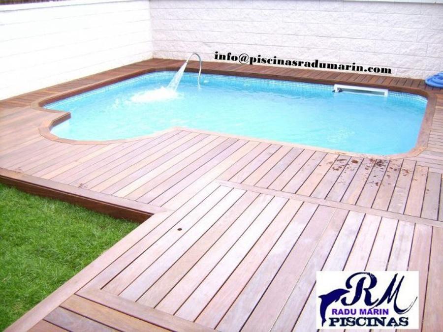 Foto madera ipe de radu marin piscinas s l 467958 - Madera ipe precio ...