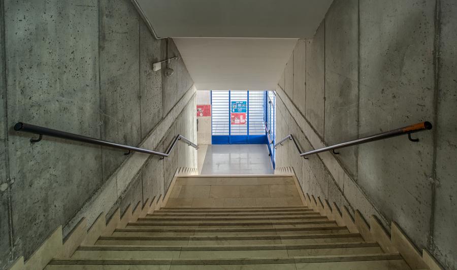 Centro Educativo Rincón de la Victoria