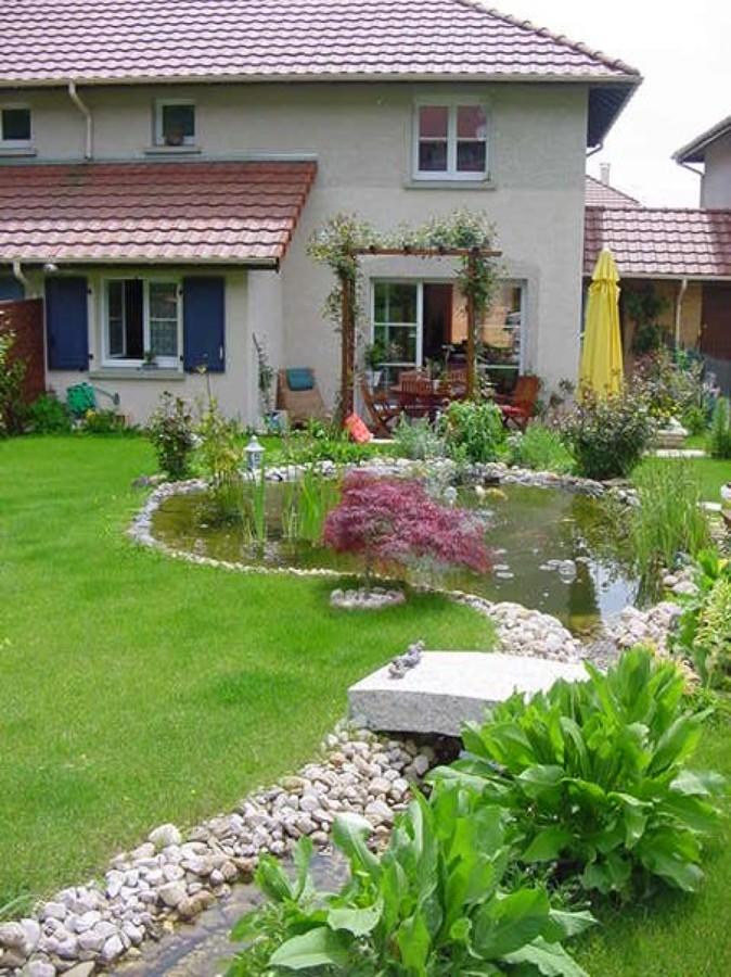 Jardinería a domicilio, servicio de mantenimiento