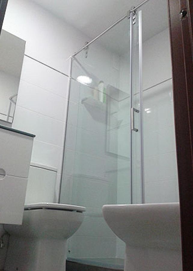 Foto mampara de ducha dise o de ideal mamparas 753495 - Ducha de diseno ...