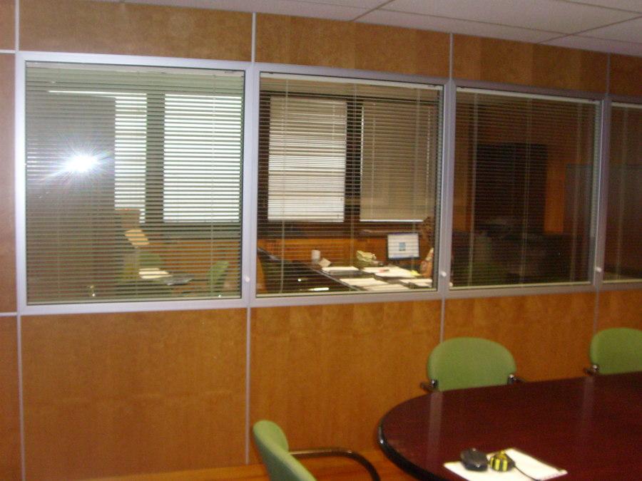 Foto mamparas de oficina de proyectos ilv 660498 for Mamparas de oficina sevilla