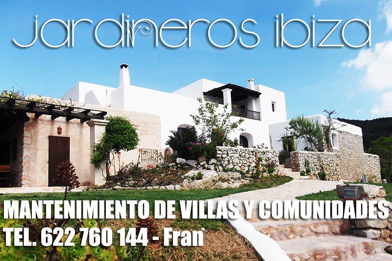 Foto Mantenimento De Parcelas Ibiza De Jardineros Ibiza