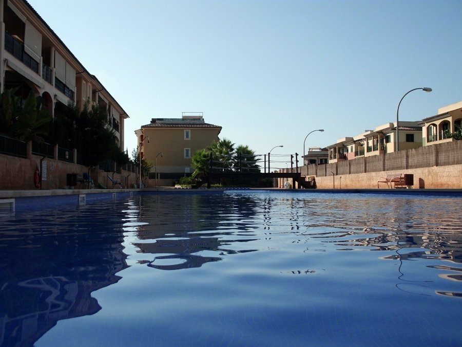 Foto mantenimiento de piscinas de 274921 for Mantenimiento de piscinas