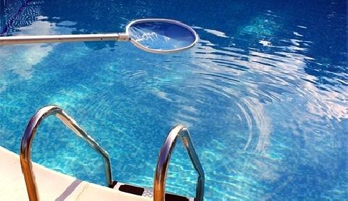 Foto mantenimiento y reparaci n de piscinas de for Manual mantenimiento piscinas