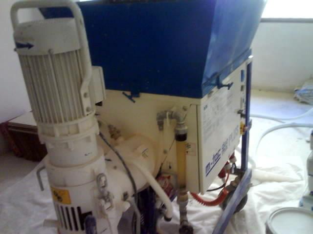 maquina de proyectar