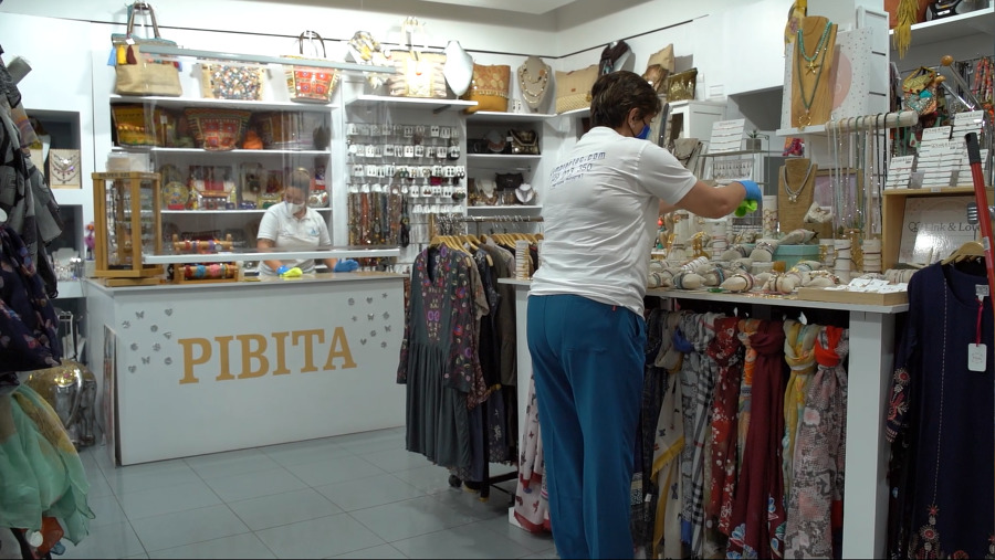Tienda Pibita en Marbella