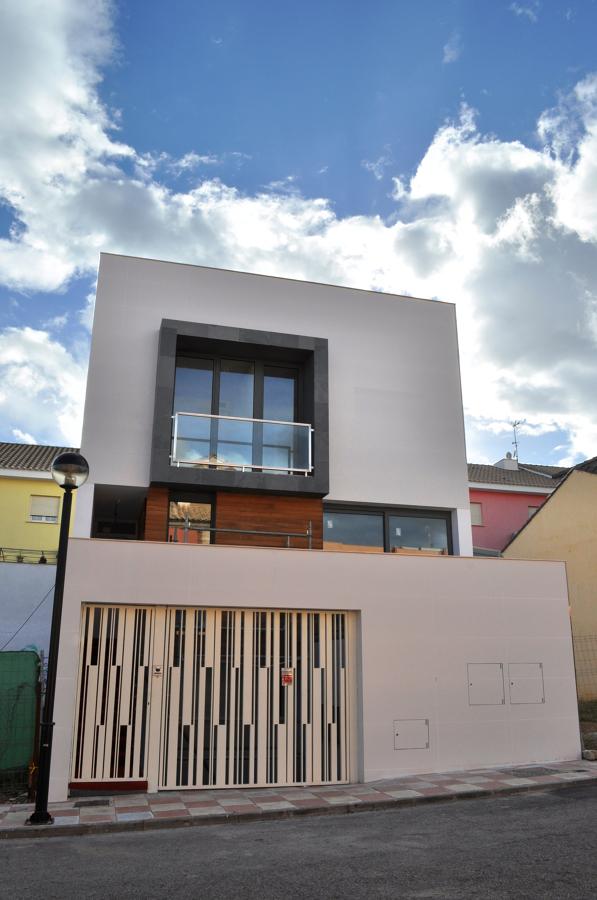 Foto casa me de 2g arquitectos 922849 habitissimo - Arquitectos en soria ...