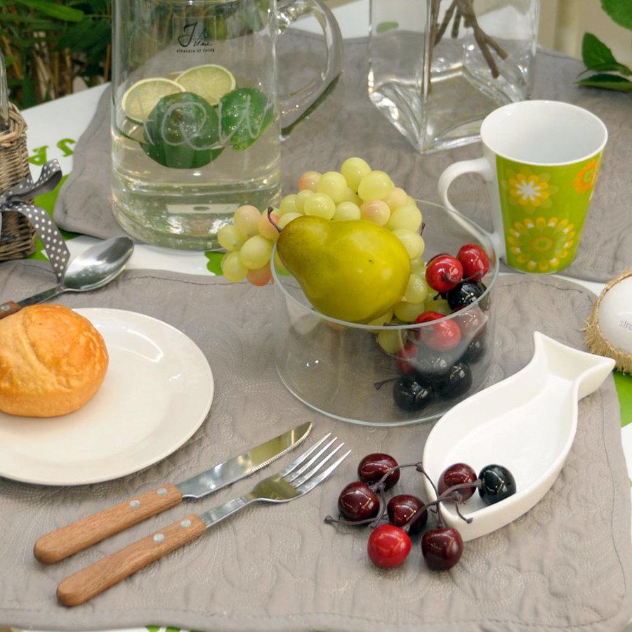 Foto menaje bonito para un hogar con personalidad de for Decoracion hogar tarragona