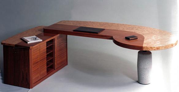 Mesa de despacho II