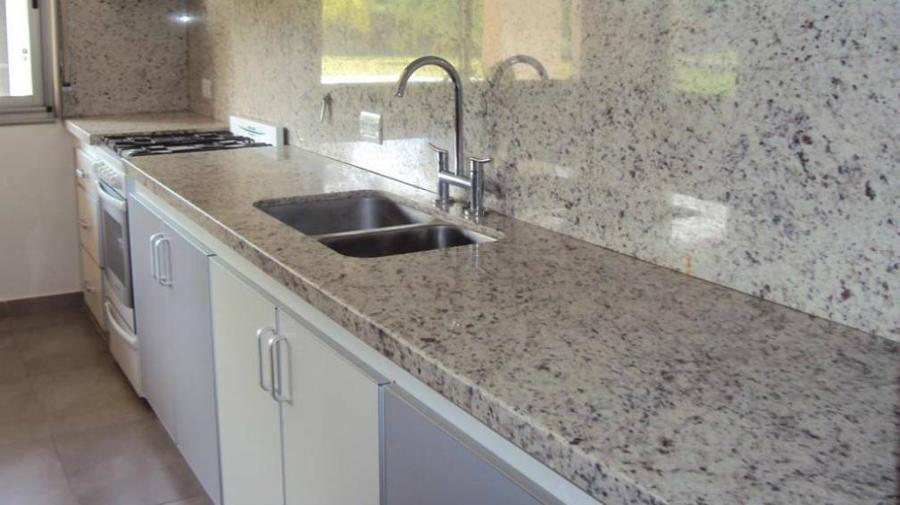 Encimera de Cocina en Granito Kashemir White