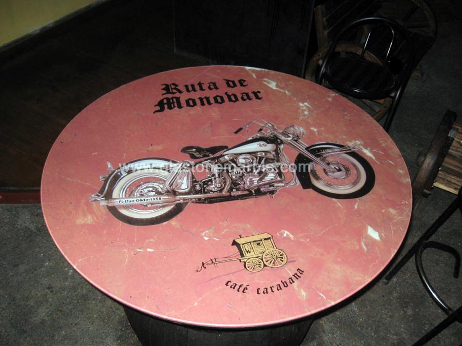 Foto mesas decorativas de glastone marble slu 378704 - Mesas decorativas ...
