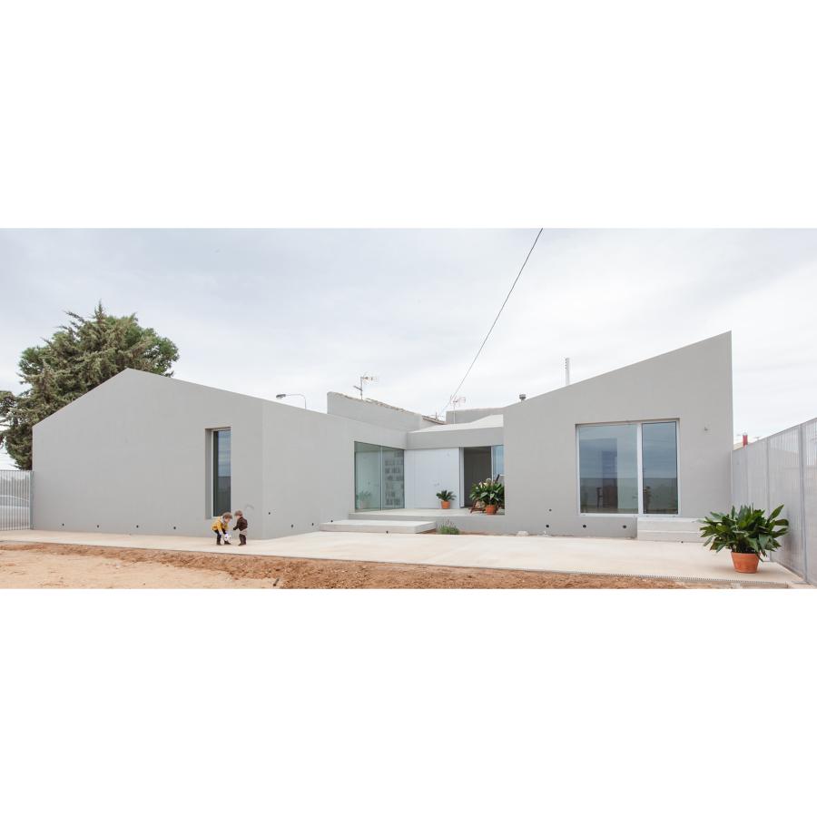 Casa La Rambla