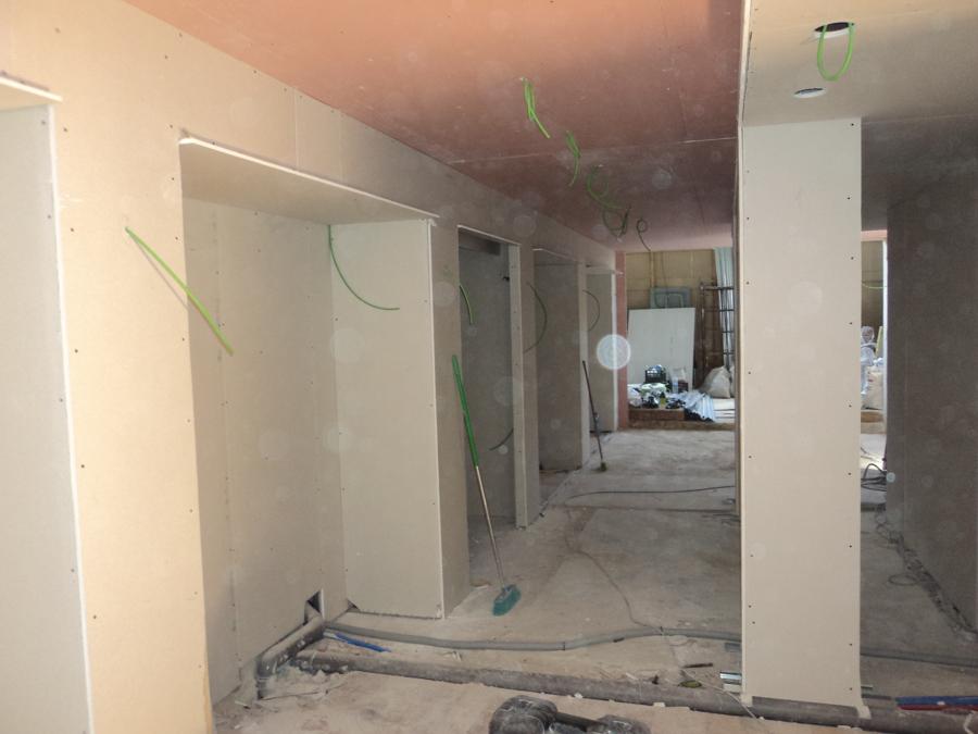 Foto armarios en pladur de reformas etchebarne 859030 - Armarios de pladur ...