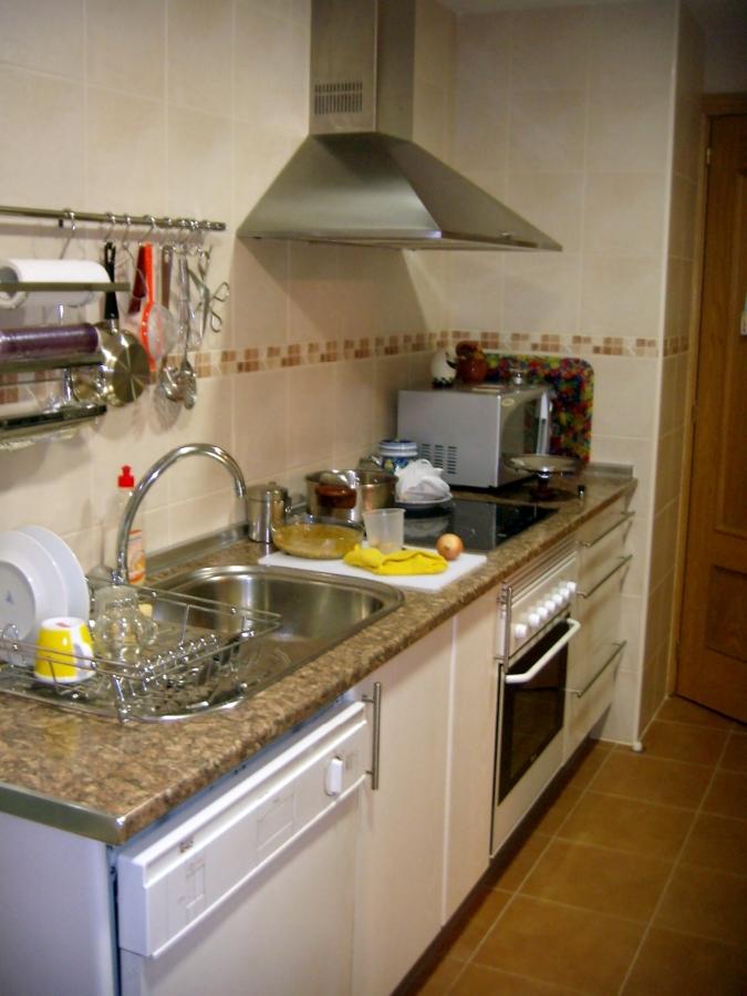 Foto mobiliario cocina de artilara decoracion 422926 for Mobiliario cocina
