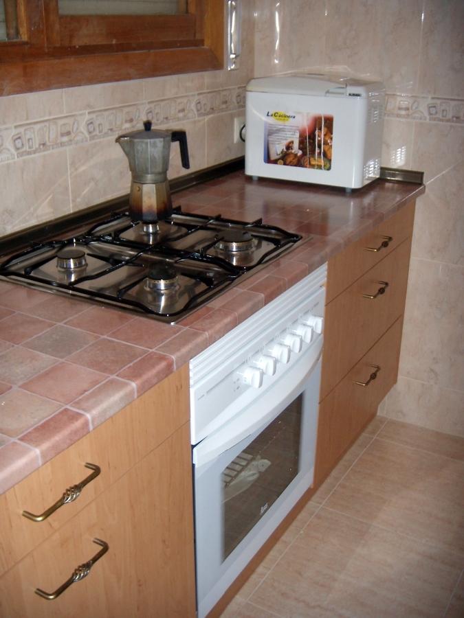 Foto mobiliario cocina de artilara decoracion 422942 for Mobiliario cocina