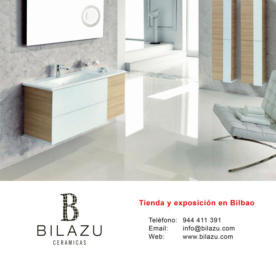 Foto mobiliario de ba o de bilazu exposici n de bilbao for Mobiliario bano