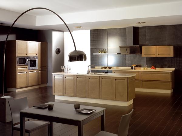 Foto mobiliario de cocina de mobles vilanova 136745 - Mobiliario de cocinas ...
