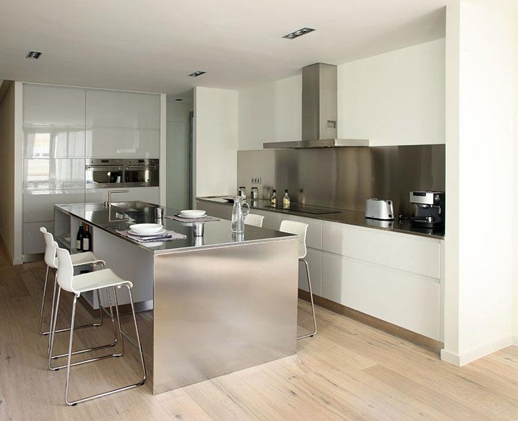 Foto mobiliario de cocina de decorahomestudio s l - Mobiliario de cocinas ...