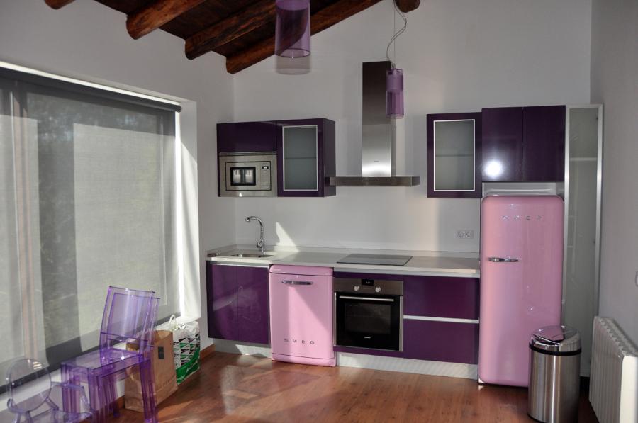 Foto mobiliario de cocina de alter orbis obras y reformas for Mobiliario para cocina