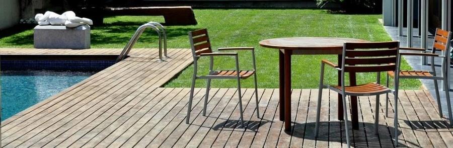 Foto mobiliario jard n de siliqua espais verds 281481 - Mobiliario jardin barcelona ...