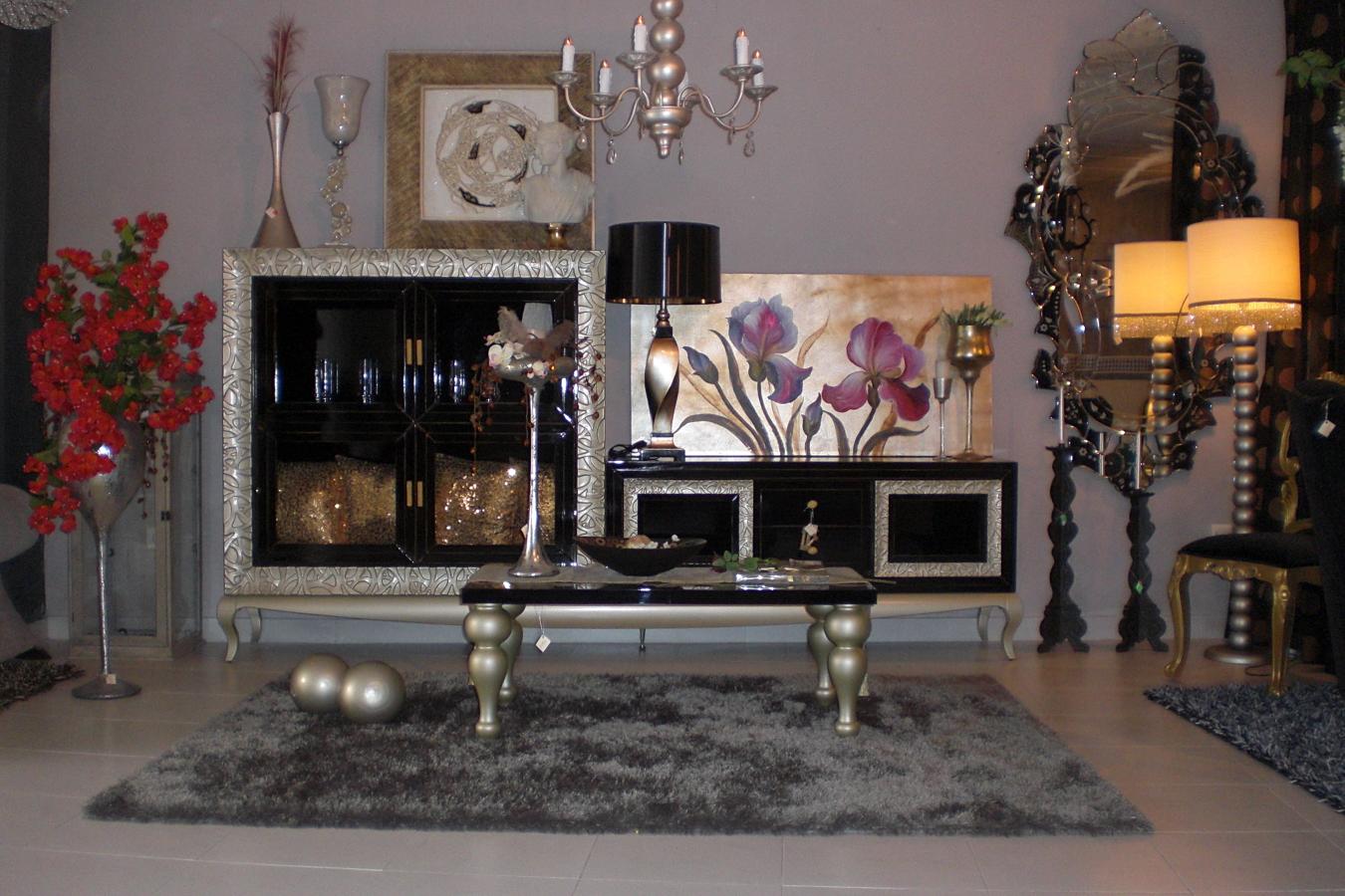 David villalba dise o y mobiliario utrera - Muebles utrera sevilla ...