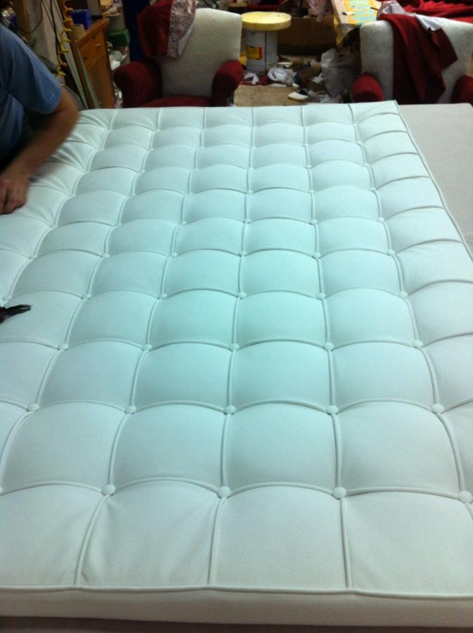 Foto mod barcelona de tapicer as palma c b 439496 - Tapiceros en salamanca ...