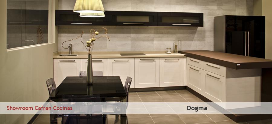 Foto modelo area de cafran cocinas 157435 habitissimo - Cafran cocinas ...